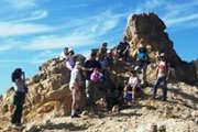 Hiking Saydet El Karn - Laklouk with Byblos & Beyond