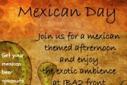 LF IBA2 Mexican Day
