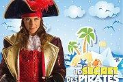 Le Secret des Pirates - Theatre pour enfants avec GHINWA