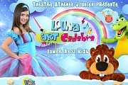 LOUNA Art Cadabra - Theatre pour enfants