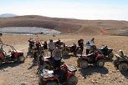 ATV RIDE TO THE BLACK SUMMIT (last trip before the snow)