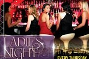 Thursday Ladies Night @ Stage Lounge