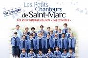 Les Petits Chanteurs de Saint-Marc