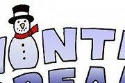 Christmas Winter Break @ Talent Square Edutainment Studio.