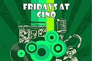 80s Nights at CINQ every Friday