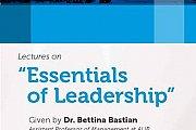 Essentials of Leadership - USEK