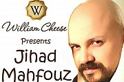 Jihad Mahfouz live at William Cheese every Friday & Saturday