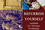 Art Therapy - Refurbish Yourself