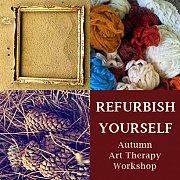 Art Therapy - Refurbish Yourself