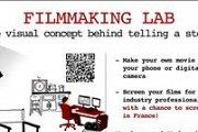 FADE IN:'s FILMMAKING LAB