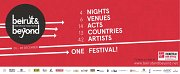 Beirut & Beyond International Music Festival 2013 - BBIMF