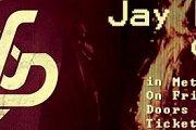 Jay Wud In Concert