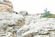 Climbing Daychounieh with Climbing Circle