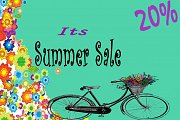 Khzente Ya Khzente's Summer Sale حسومات الصيف لخزانتي يا خزانتي