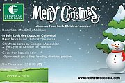 Lebanese Food Bank Christmas Concert
