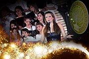 Recital de Noel avec Tania Kassis pour la Fondation Gebran Tueni