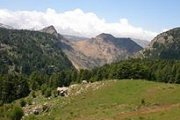 Hiking from Arz Tannourine Reserve to Balou3 Bal3a with Footprints Nature Club