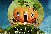 Celebrate Barbara at Wooden Bakery