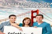 TELETHON 2013 - APERO GEANT pour les Francais de l'Etranger
