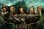 The Hobbit: The Desolation of Smaug - Himaya Fundraising Premiere