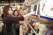 Beirut International Arab Book Fair 2013 - معرض بيروت الدولي للكتاب العربي