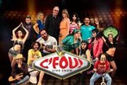 C' Fou show at Playroom - Every Thursday