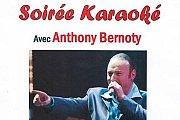 Special Karaoke Night at the Irish Club - Les Creneaux