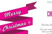 Beirut Christmas Extravaganza