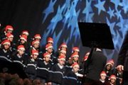 Gabriel Abdel Nour in Christmas Concert