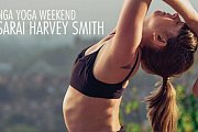 Exclusive Ashtanga Yoga Workshop with Sarai Harvey Smith at NOK YOGA SHALA
