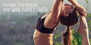 Exclusive Ashtanga Yoga Workshop with Sarai Harvey Smith at NOK YOGA SHALA
