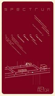 """Spectrum"" by Marc Baroud, Karim Chaya,Marc Dibeh and Carlo Massoud"