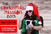 The Christmas Mission 2013 -Rock For Life-