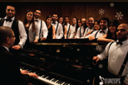 WE ARE THE WORLD - SYNCOPE Christmas Concert