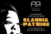 CLAUDIA PATRICE @ FLO360