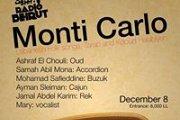 MontiCarlo Live at Radio Beirut