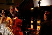 Jazz on Top of the world - every Thursday at THE HILTON
