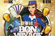 Bon Voyage - NYE 2014 at B018
