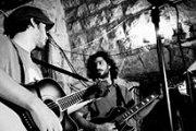 Toros & Sal Blues Band Live at Chaplin