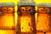 Open Beer & Wings Night at AGES - Every Tuesday