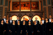 Fayha Choir's Concert