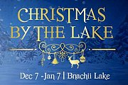Christmas By The Lake 2013