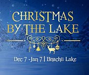 Christmas By The Lake 2013
