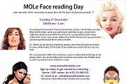 MOLe Face reading day