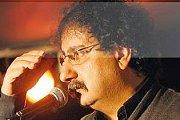 Layali Al-Akhbar: Khaled El Haber live at DRM