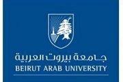 Beirut Arab University (BAU) Job Fair 2014