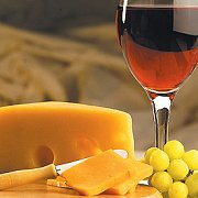 Cheese & Wine Open House at Optique et Vision!