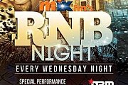 RNB Night at DRM - Every Wednesday