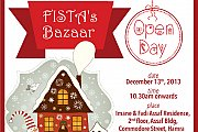 FISTA Bazaar Open Day
