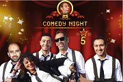 Comedy Night - Season 5